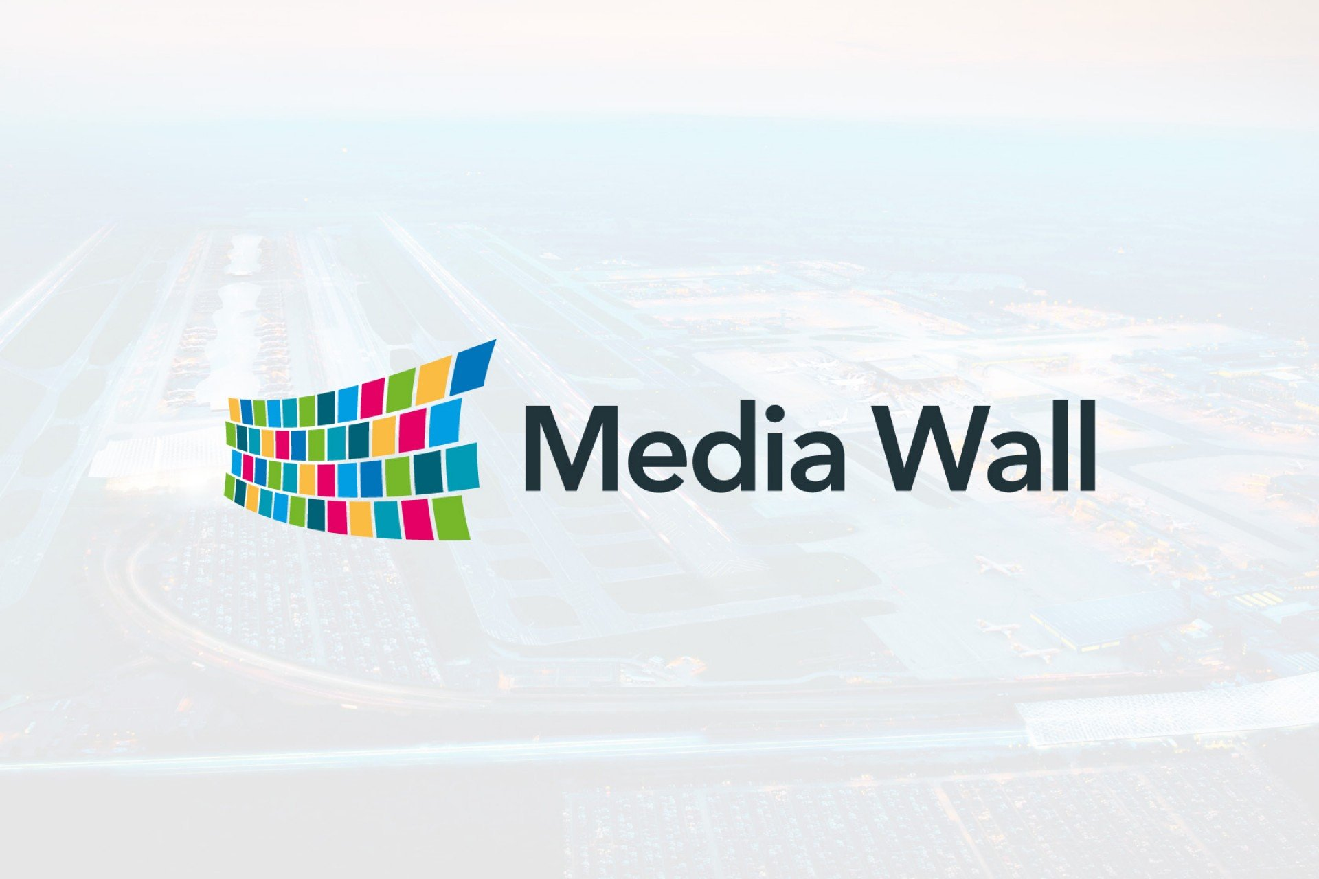 Media wall a new initiative in print press distribution for Media wall design