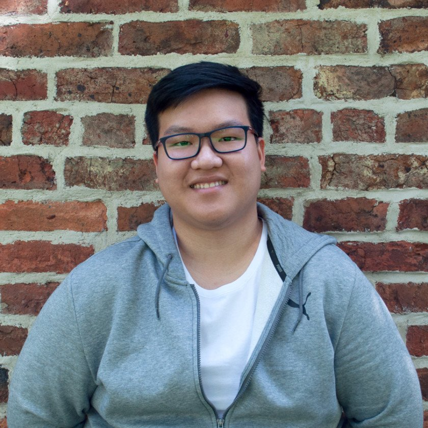 Will Yip - Web Developer