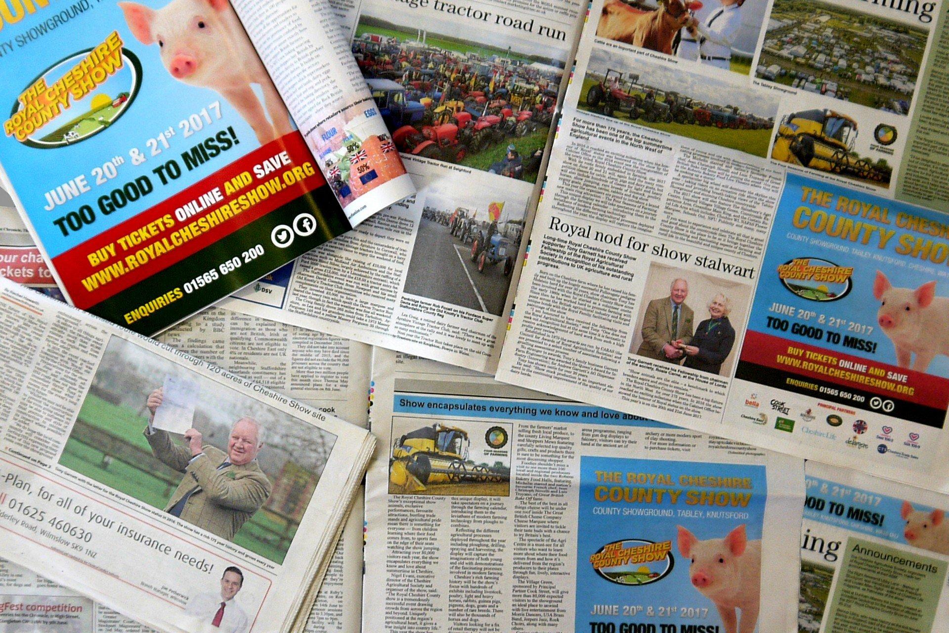 Press Images - Bella Design & Marketing
