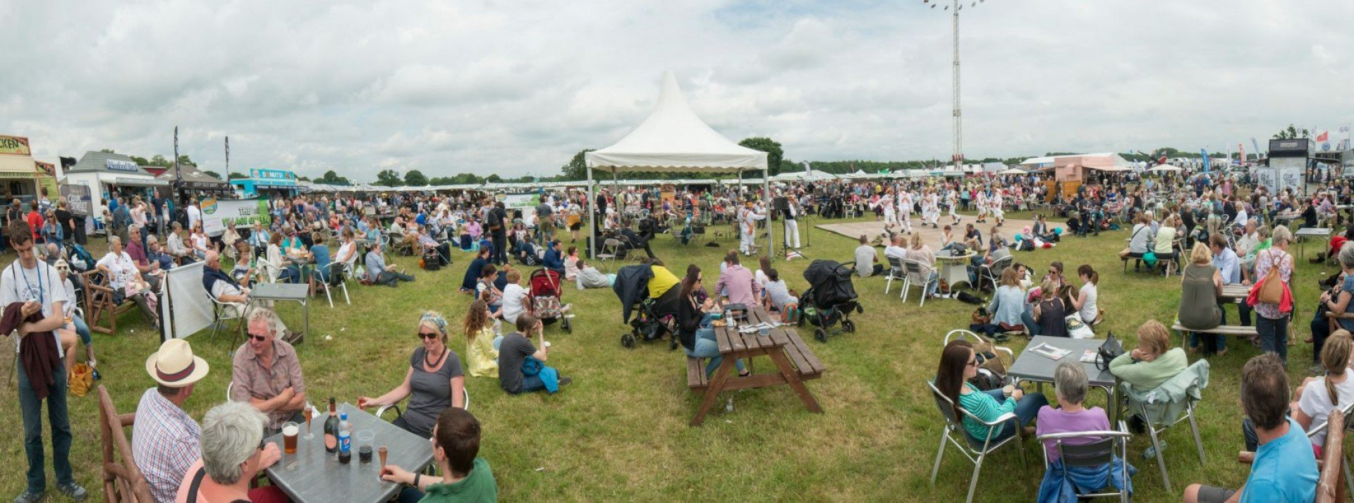 Members area - Royal Cheshire County Show
