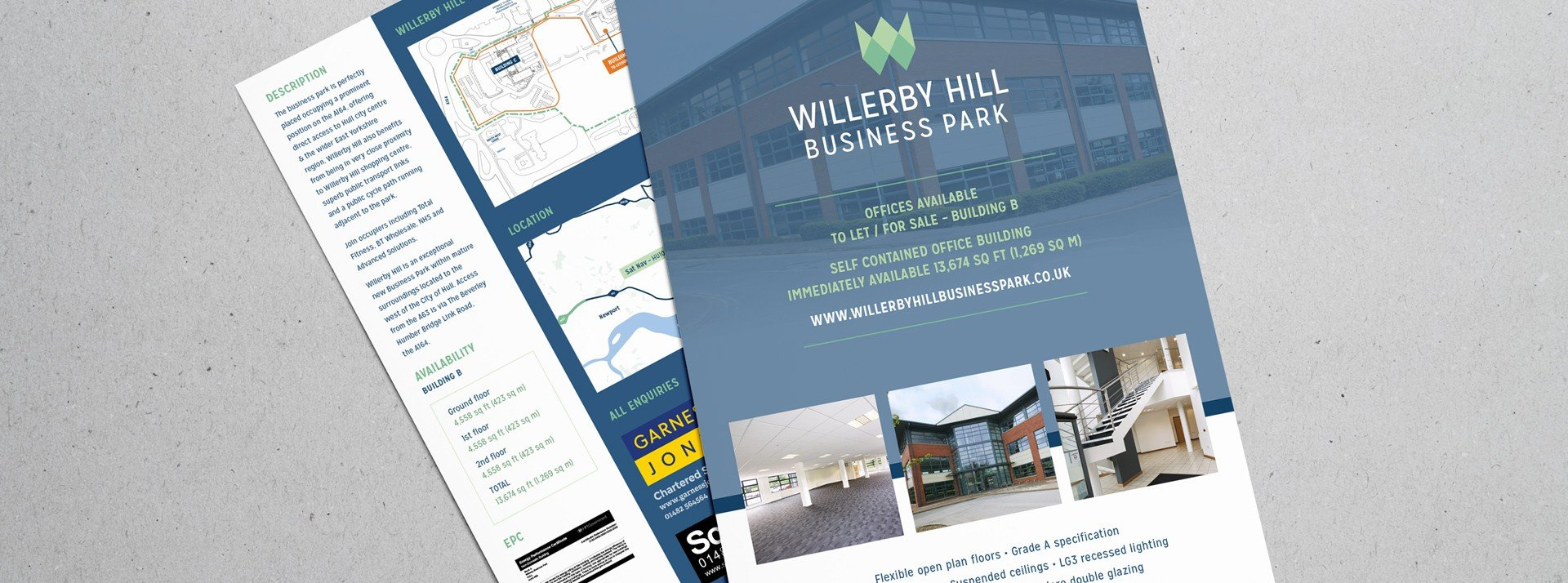WillberyHillProject