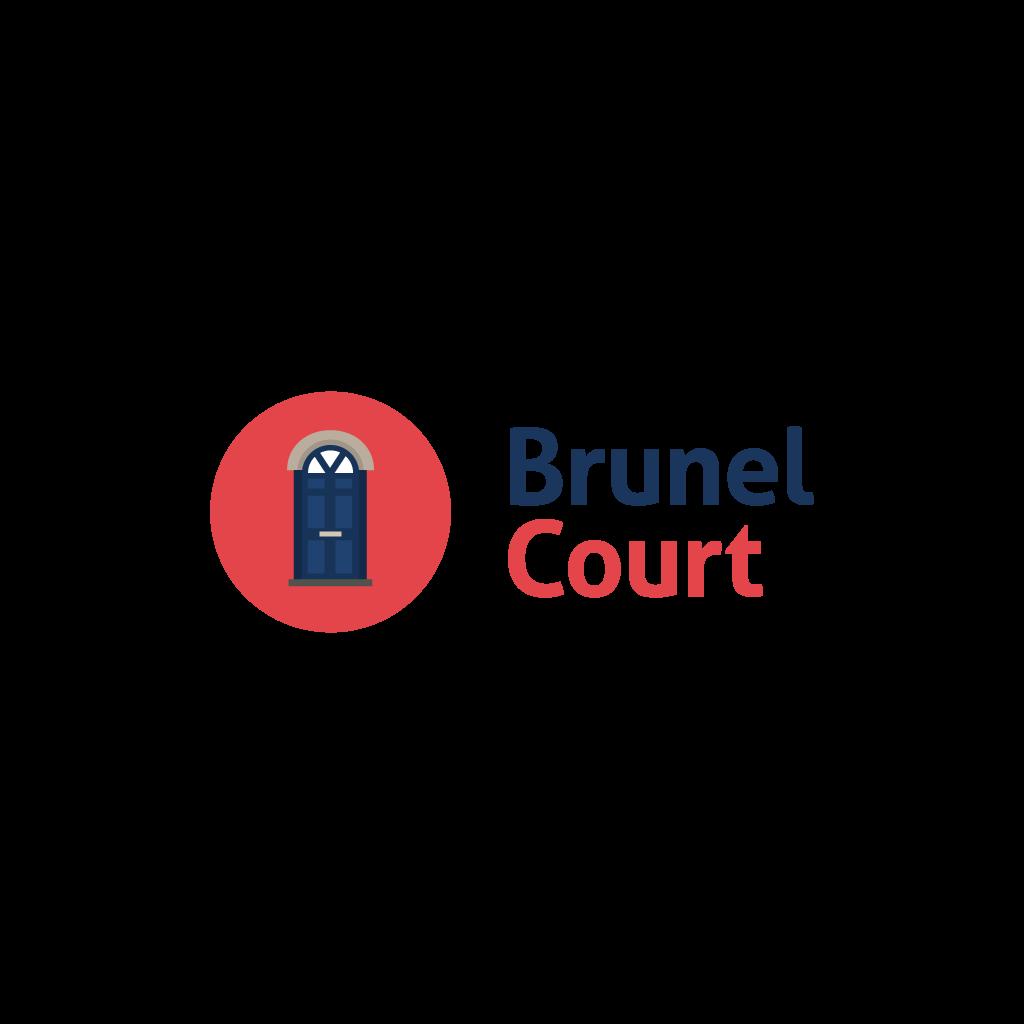 Brunel Court Logo