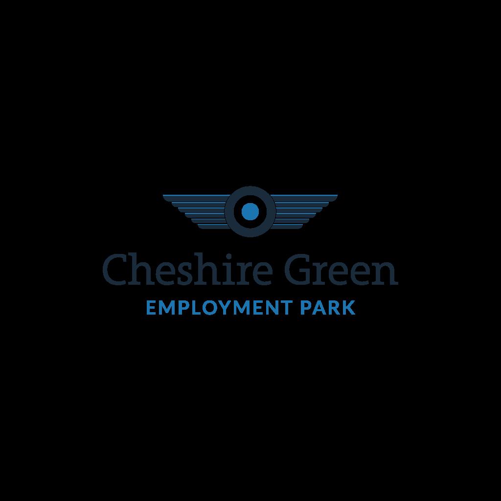 Cheshire Green Logo
