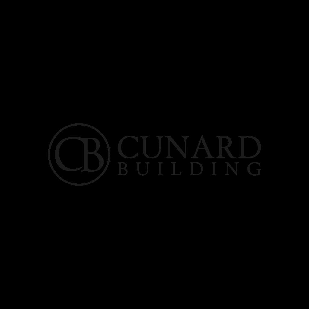 Cunard Building Logo