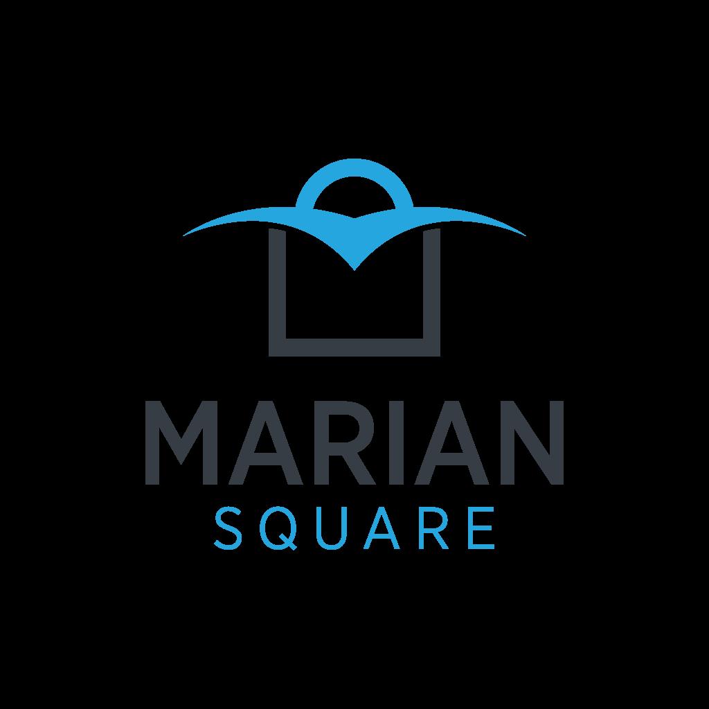 Marian Square Logo
