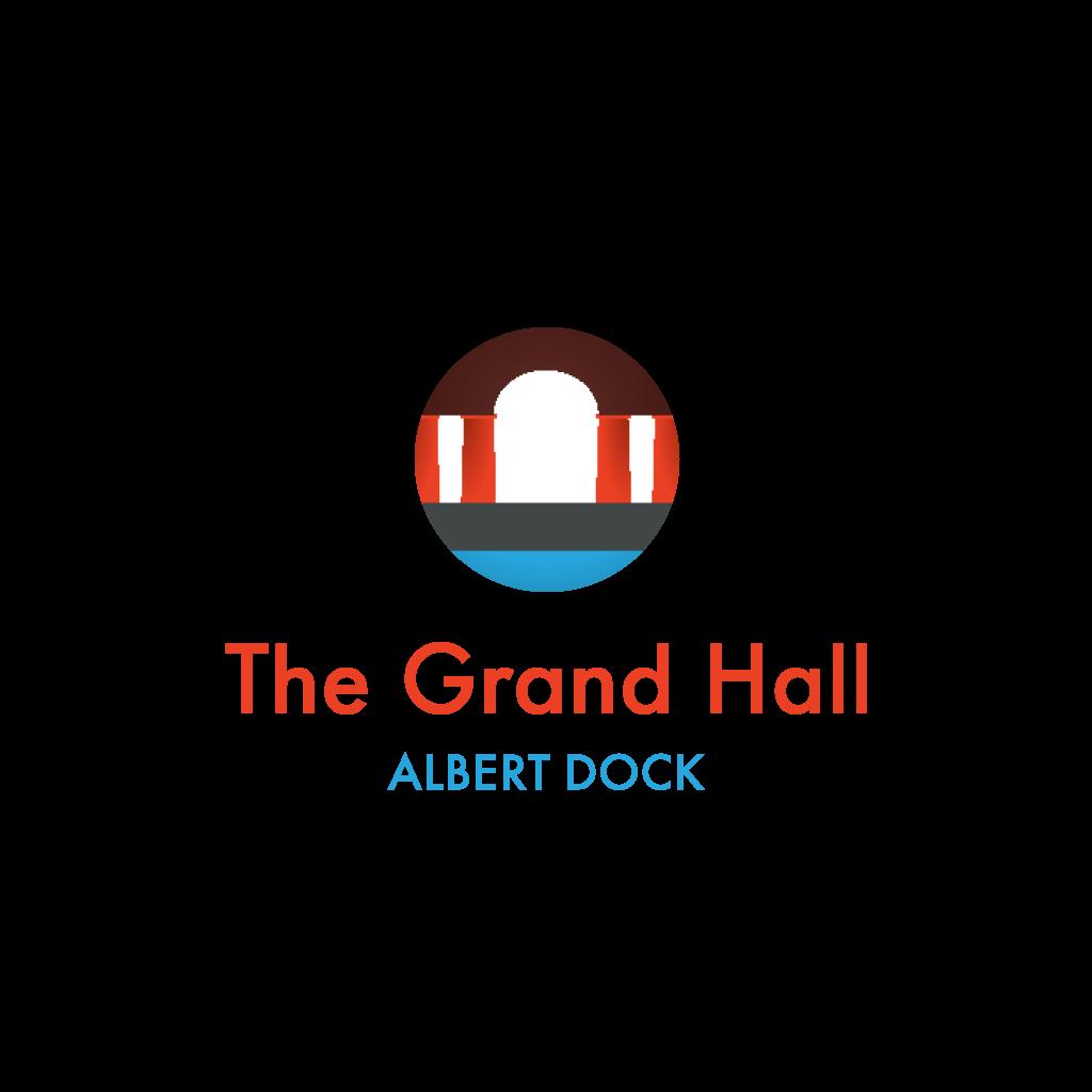 The Grand Hall Logo