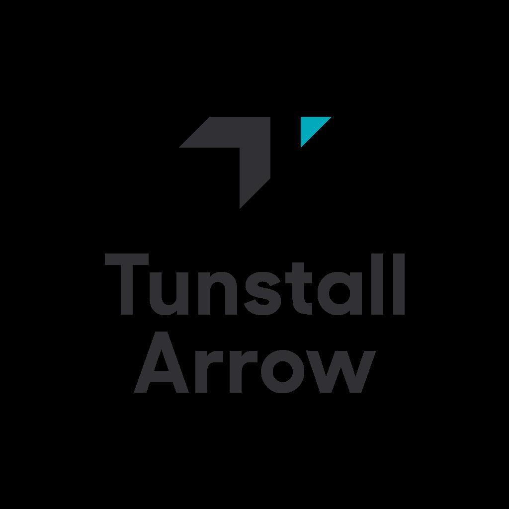 Tunstall Arrow Logo