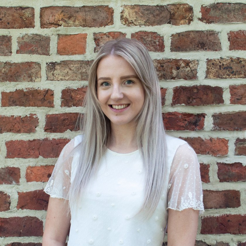 Chloe Millward - Account Executive