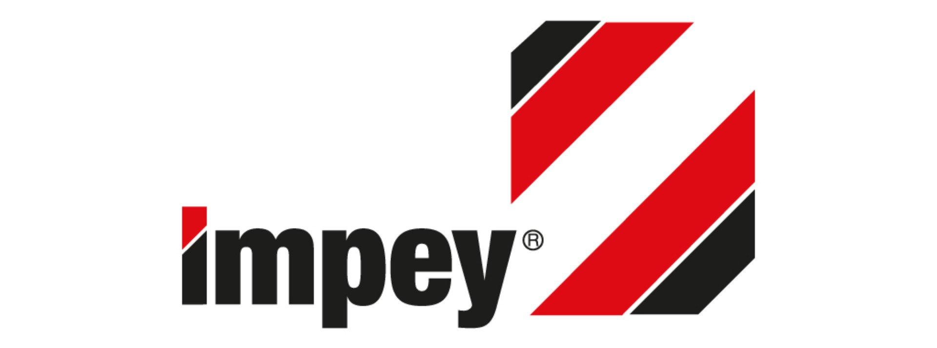 Impey logo