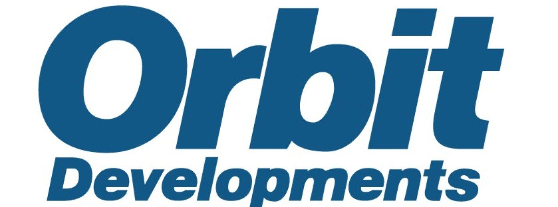 Orbit development logo