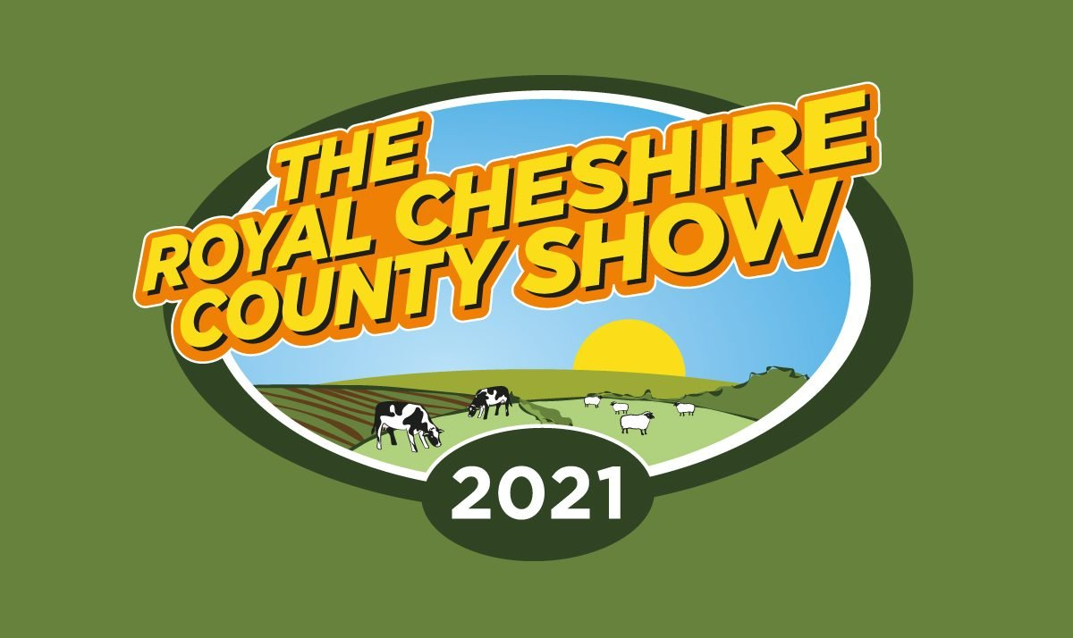 New Website Instruction for The Royal Cheshire County Show