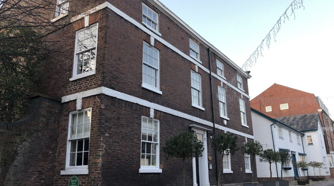 Townhouse Office Knutsford