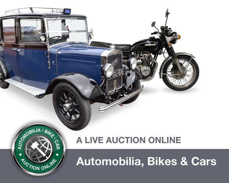 H&H Classics ABC Auction
