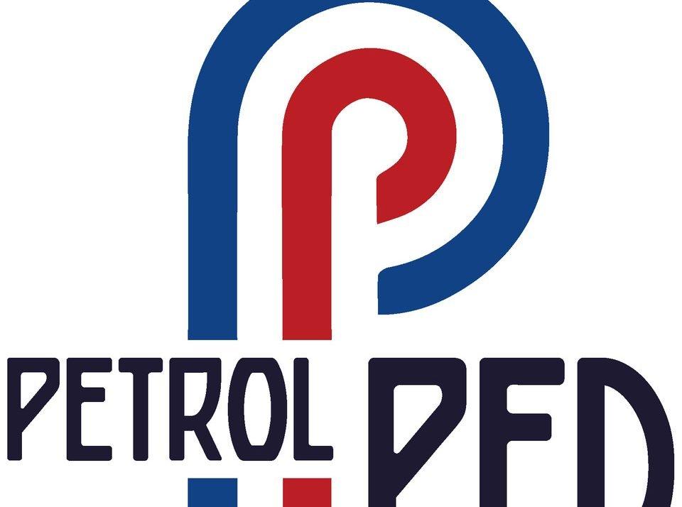Petrol Ped Logo - Influencer Marketing
