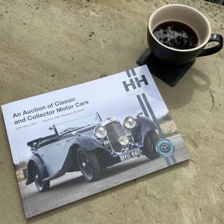 H&H Classics Auction Brochure