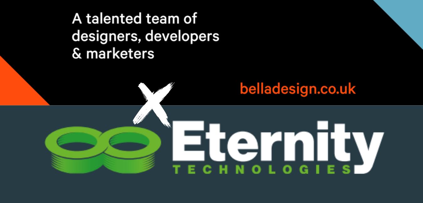 Eternity Technologies Marketing Partner