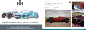 H&H IWM Duxford Catalogue
